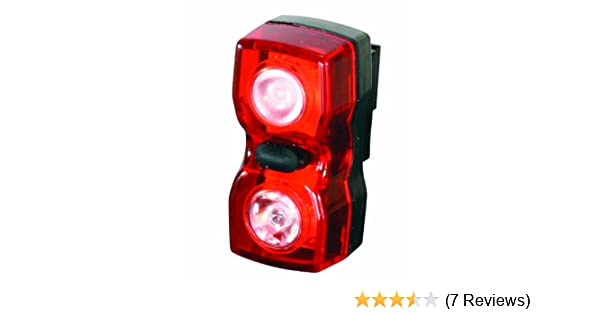 Serfas UTL-200 Beacon 30 Tail Light