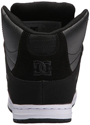 DC Damen Rebound Hallo SE Cupsole Schuh, 38, Black/Gold