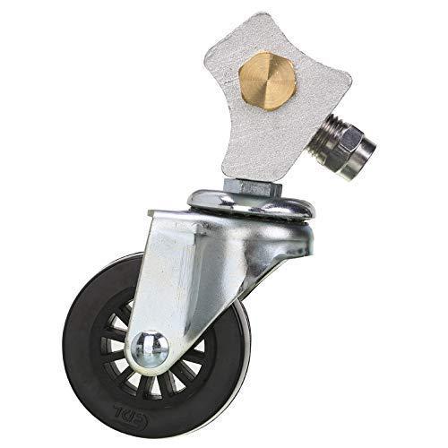 pulitore idropulitrice 4000 PSI 13 cm Scopa ad Acqua idropulitrice vialetto marciapiede terrazza