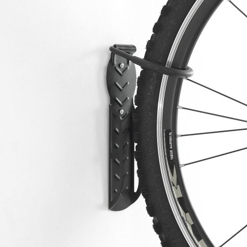 Bike Lane Products Bicycle Wall Hanger Bike Storage System for Garage/Shed (Bicycle Storage System)