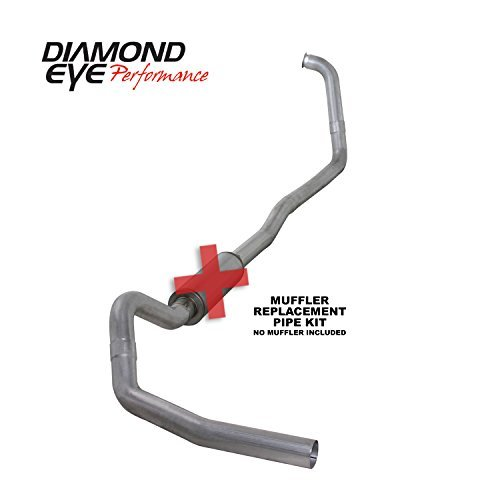 Diamond Eye Performance 2003-2007 FORD 6.0L POWERSTROKE F250/F350 (ALL CAB AND B