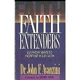 Faith Extenders, John F. Avanzini, 0884192148