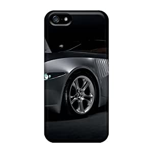 High Impact Dirt/shock Proof Cases Covers For Iphone 5/5s (bmw Glv)