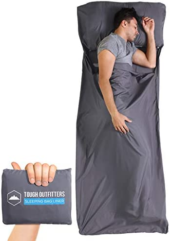 Tough Outdoors Sleeping Bag Liner product image