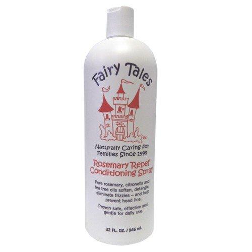 Fairy Tales Rosemary Repel Conditioning Spray 32 oz