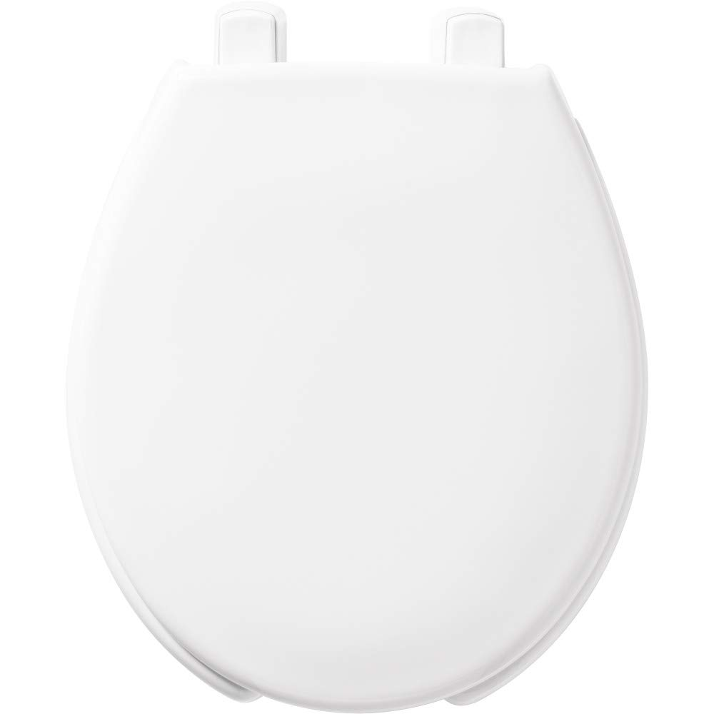 Strange Bemis Independence 7Ye82350Tc 000 Closed Front Elevated Raised Toilet Seat With 3 Lift Elongated Open White Onthecornerstone Fun Painted Chair Ideas Images Onthecornerstoneorg