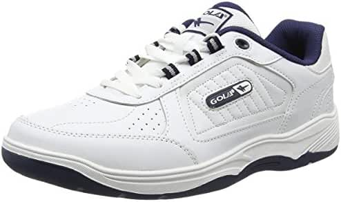 Gola Belmont WF Mens Wide Fit Sneakers