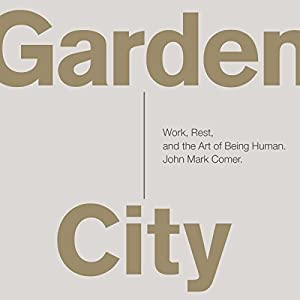 Garden City Audiobook