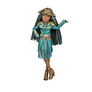 Disney Descendants Uma Daughter of Ursula (Amazon Exclusive)