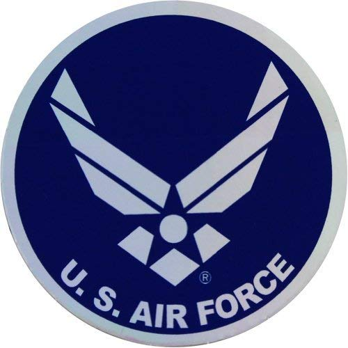 U.S. Air Force Hap Arnold Wings Small Prism -