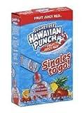 juicy juice fruitfuls - Hawaiian Punch - Sugar Free Variety (Fruit Juicy Red Pack of 4)