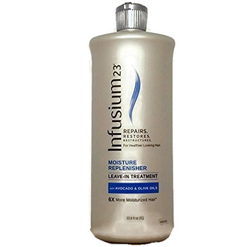 (Infusium 23 Moisture Replenisher Leave-In Treatment - 33.8 oz)