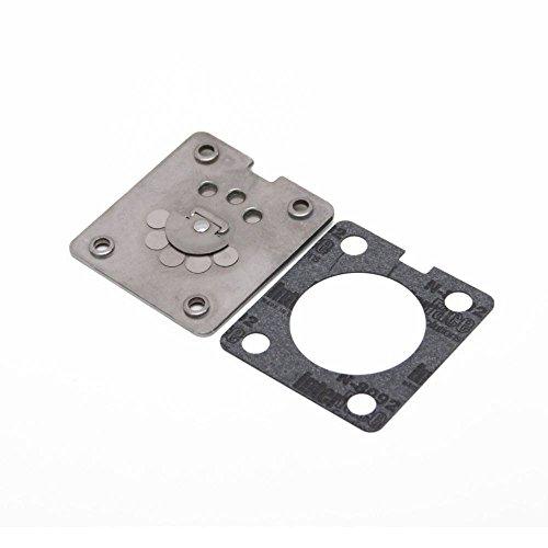 Craftsman N017592SV Air Compressor Valve Plate Assembly Genuine Original Equipment Manufacturer (OEM) Part for Craftsman