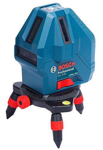 ボッシュ レーザー墨出し器 GLL5-50