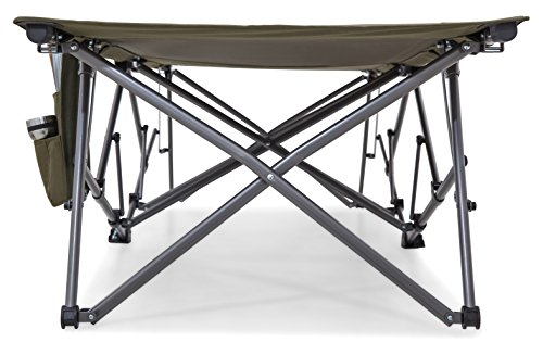 Rhino-Rack Camping Stretcher Bed by Rhino Rack (Image #2)