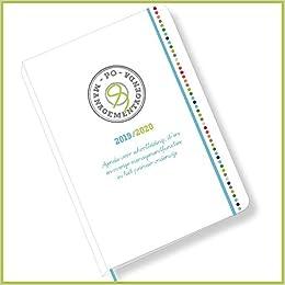 PO Managementagenda 2019-2020: Agenda voor schoolleiding, ib ...