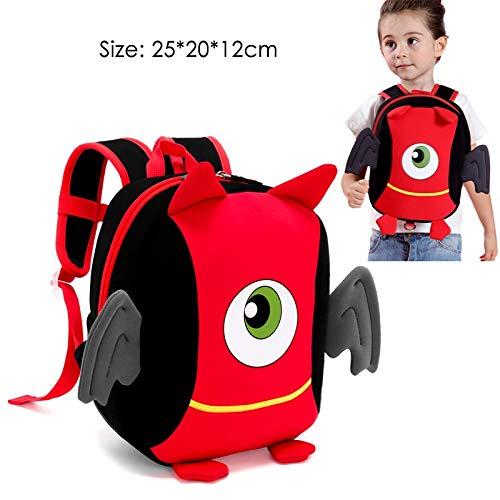 ... Cute Penguin Girls School Bags for Kids Children School Backpacks Cartoon Animal Schoolbag Kids Boys Bag Mochila Escolar - by Osaro Shop - 1 PCs