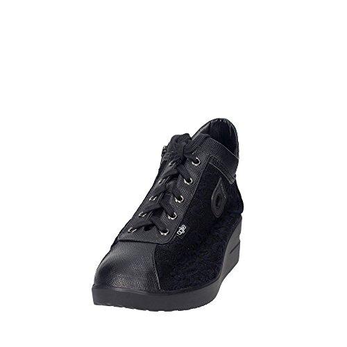 Femme Rucoline By 226 Noir a18 Petite Agile Sneakers wYaHqRwn