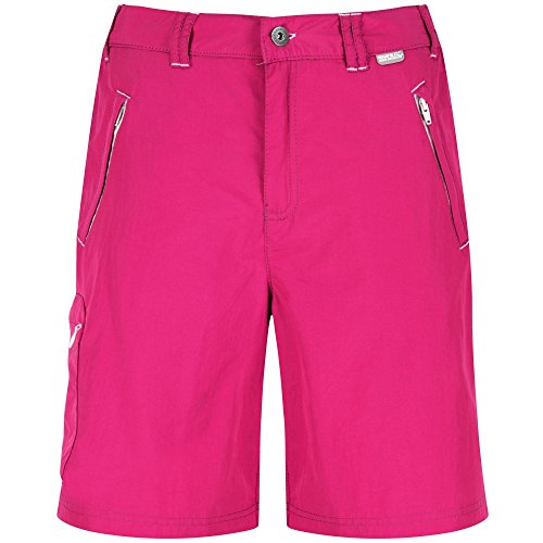 Pantaloni Ciliegia Great Outdoors Chaska corti estivi Donna Regatta pAwSqBTB