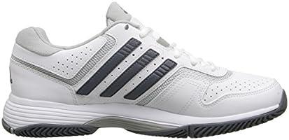 adidas Performance Women's Barricade Court W Tennis Shoe