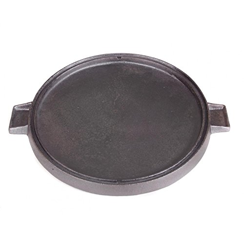 cajun cookware griddle - 3