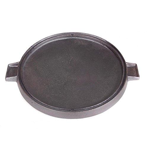 cajun cookware griddle - 5