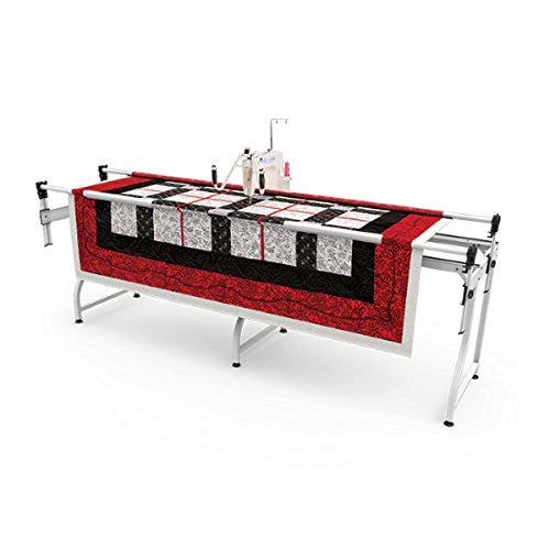 Grace Q'nique Long Arm Quilting Machine with SR2 Frame