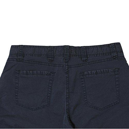 Dunkelblaue Jeans - Greyes - in großen Größen bis 64