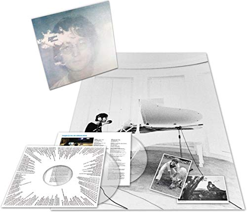 How to find the best john lennon imagine remastered vinyl clear for 2020?