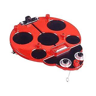 Sliding Ladybug (Vibrating Action) - Robocraft - Tamiya 71117