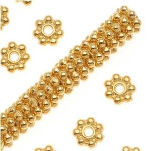 Bali Gold Plated - 5