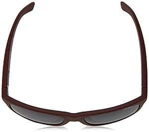 Arnette Dropout Unisex Sunglasses - 2309/87 Fuzzy Burgundy/Grey