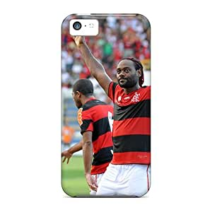 New Cute Funny The Player Of Shandong Luneng Vagner Won The Game Case Cover/ Iphone 5c Case Cover