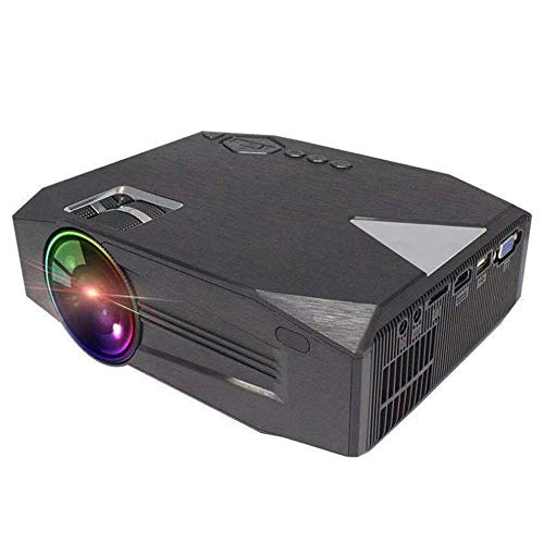 Projector With Led Light Source in US - 4