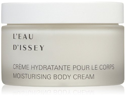 Issey Miyake L'eau D'issey By Issey Miyake For Women. Body Cream 7-Ounces