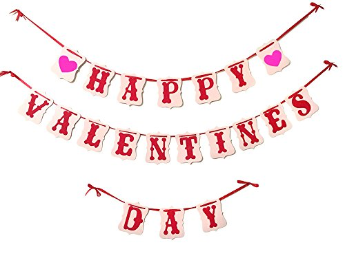 USA-SALES-Happy-Valentines-Day-Banner-Valentines-Day-Decorations-by-USA-SALES-Seller