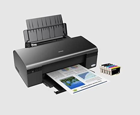EPSON D120 PRINTER DRIVERS DOWNLOAD