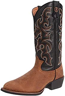 "product image for Tony Lama Men's Mastic 13"" Height (RR4001) 