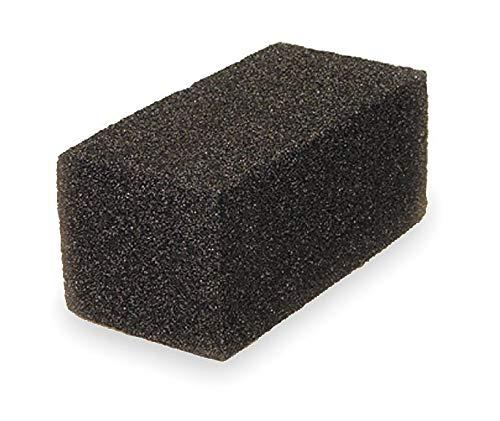 Big Save! Cleaning Brick, 8L, 4W, Nylon, Black