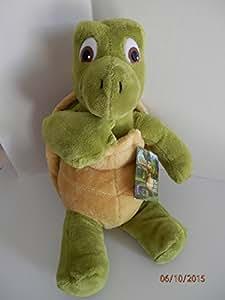 "Kohl's Cares For Kids ""Vern"" turtle plush"