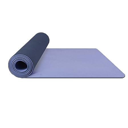 Estera de gimnasia Estera de yoga Fitness Estera deportiva ...