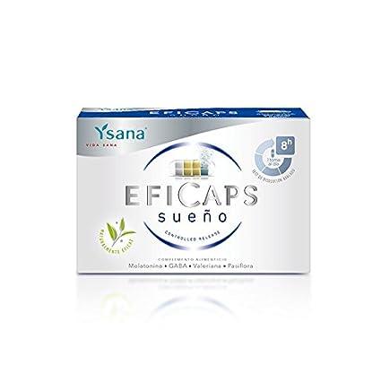 EFICAPS SUEÑO 30 CAPS