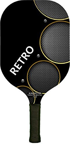 Amazon.com: GEMMA Correll Pickle pelota Paddle – Retro ...