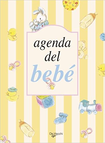 Agenda del bebé (NE) (Salud): Amazon.es: De Vecchi Agency ...