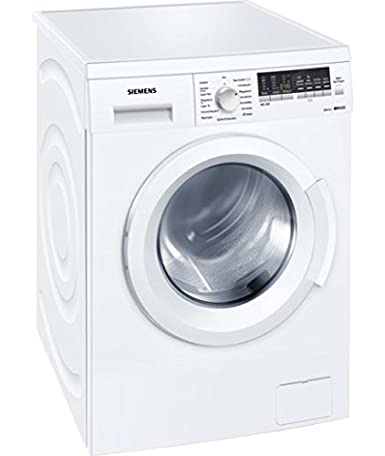 Siemens iQ500 WM14Q44U Independiente Carga frontal 7kg 1400RPM A ...