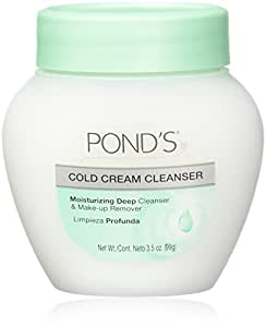 Pond's Cold Cream the Cool Classic 3.5 Oz (99 G) (Pack of 3)