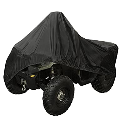 Lunatic, L-17700, Large ATV Cover / Universal / Water Resistant