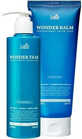Lador] Wonder Bálsamo 200 ml (50 segundos de hidratación + ...
