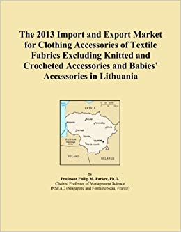 The 2013 Import and Export Market for Clothing Accessories of Textile Fabrics Excluding Knitted and Crocheted Accessories and Babies' Accessories in Lithuania