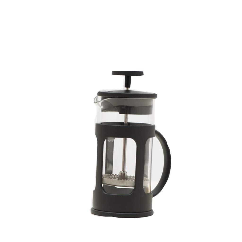 Acquisto FYHKF Caffettiere a pistone Caffettiera a Pressione Francese 350ml Hand Punch Rete Domestica per filtri Macchina per Il tè 7 * 18cm, 350ml Prezzi offerta